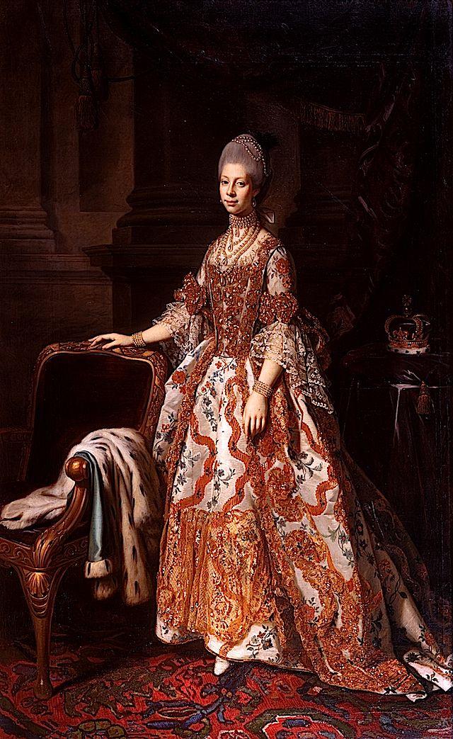Queen Charlotte1
