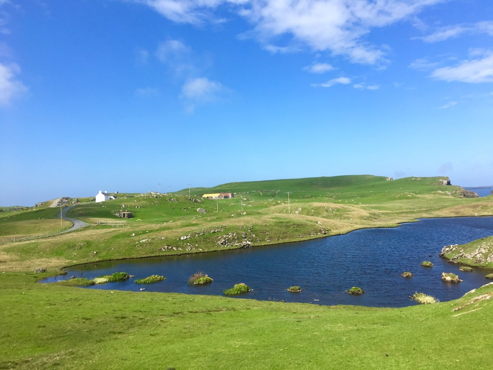 ShetlandScenery