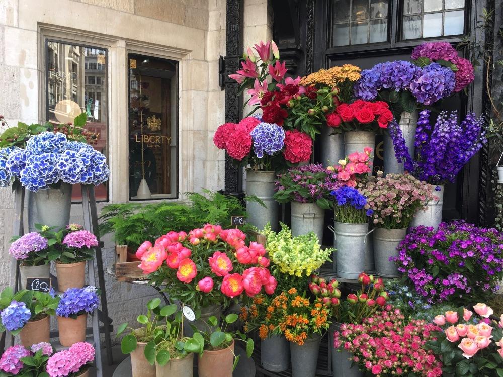 LibertyLondon_FlowerShop