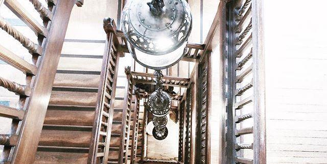 LibertyLondon_Staircase