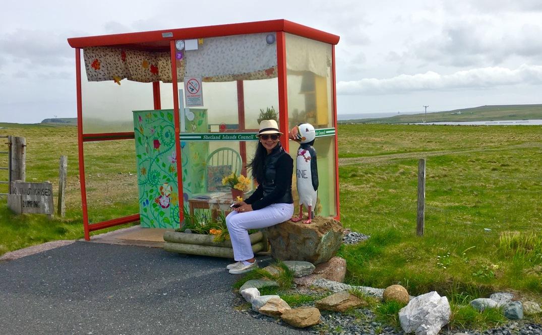 Shetland_BusStop