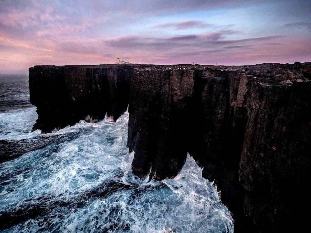 Shetland_Cliff