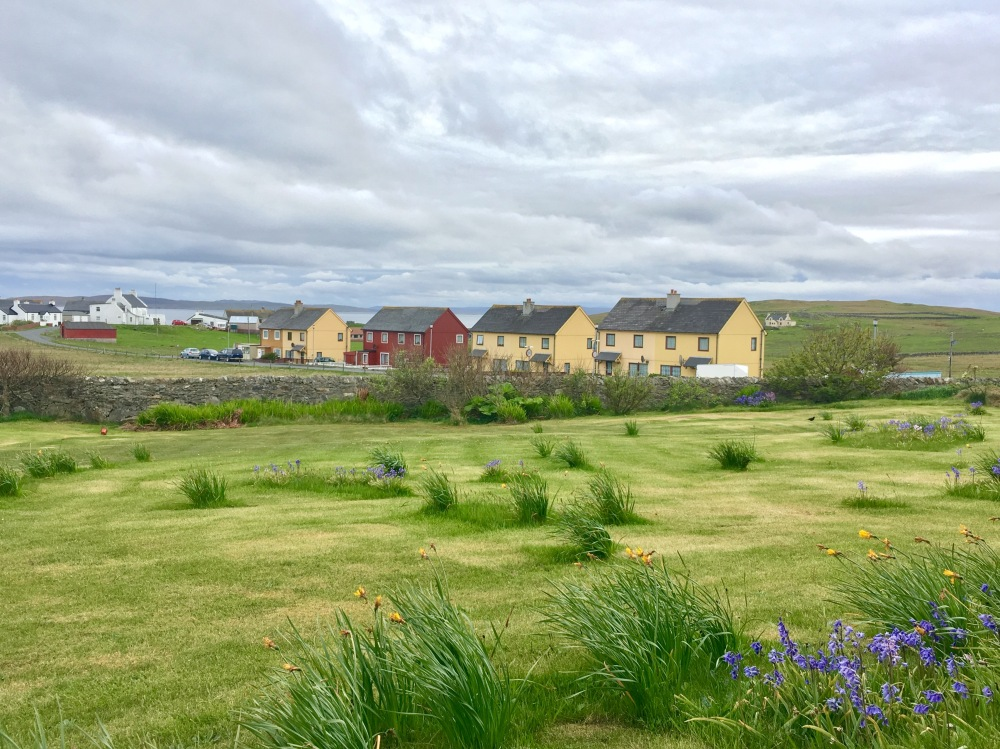 Shetland_UnstHouse
