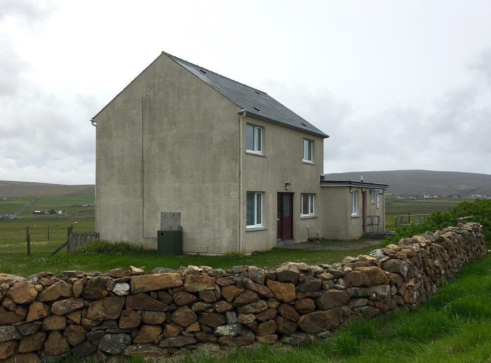 Shetland_UnstPoliceStn