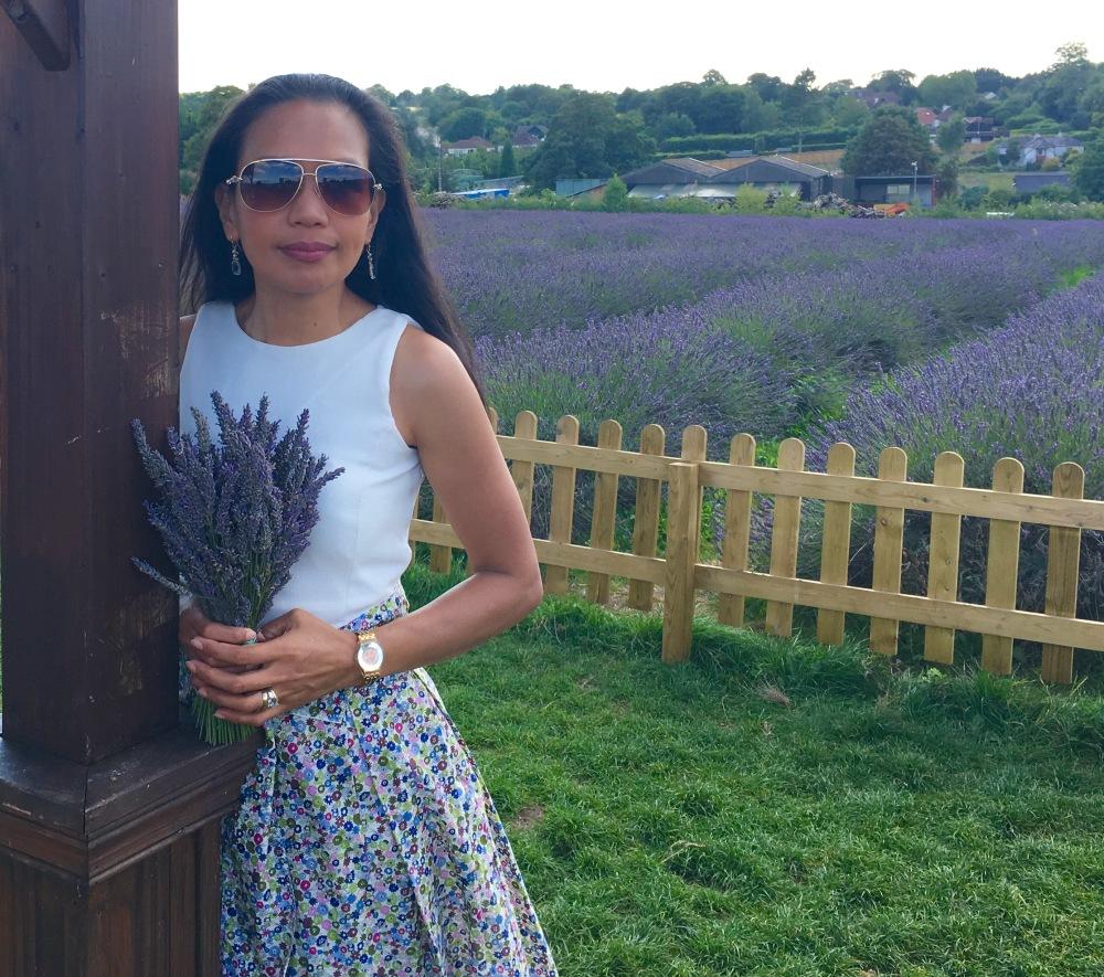 LavenderField