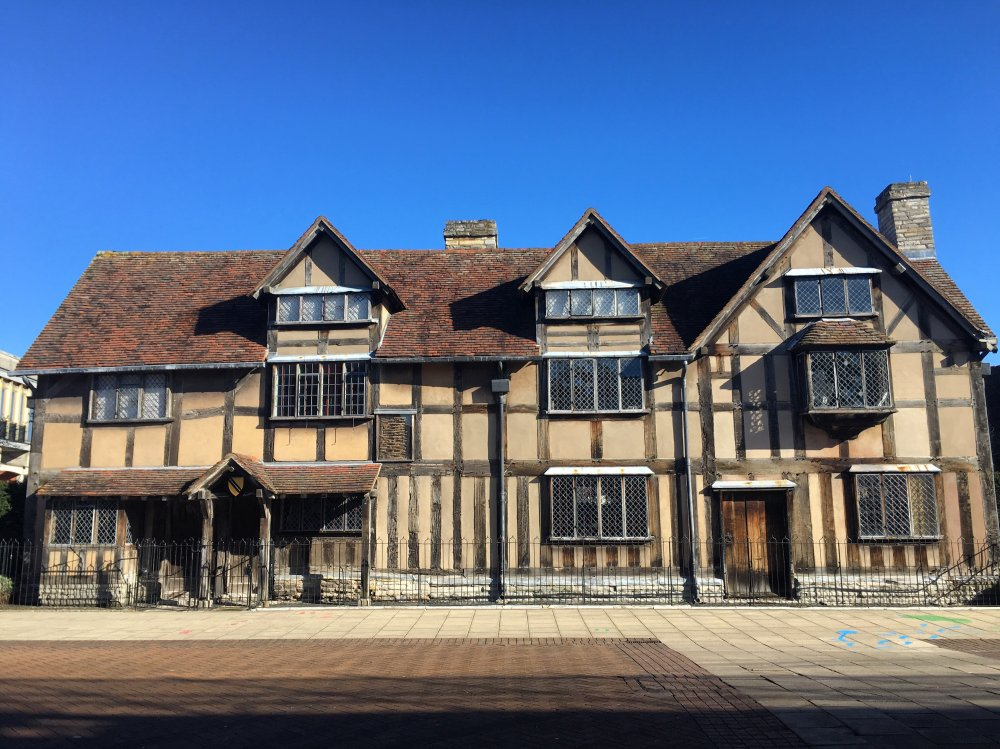 Shakespeare'sHouse&Museum.org.pic